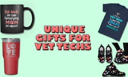 Most Unique Gifts for Vet Techs
