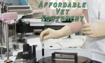 Affordable Vet Equipment