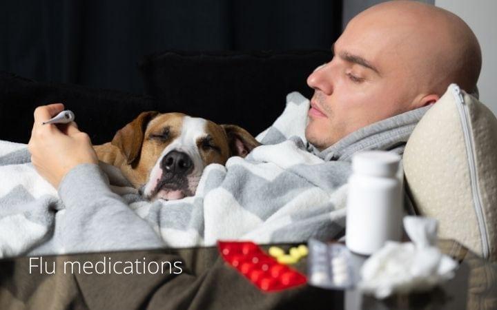 flu medications I Love Veterinary