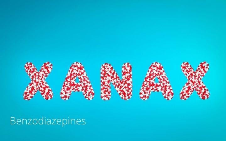 benzodiazepines, xanax I Love Veterinary