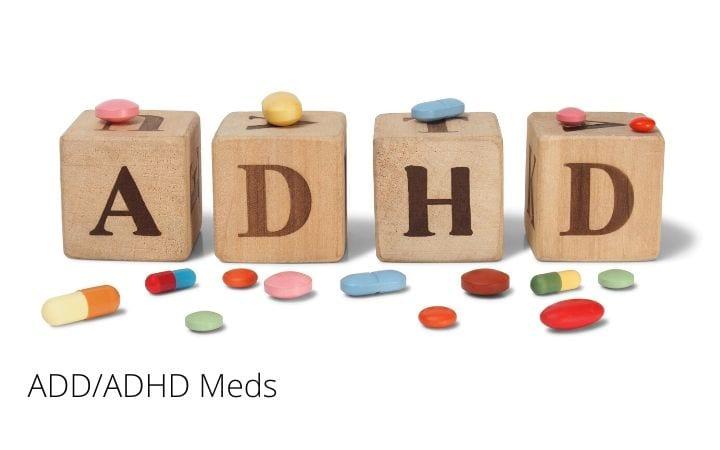 ADHD meds I Love Veterinary