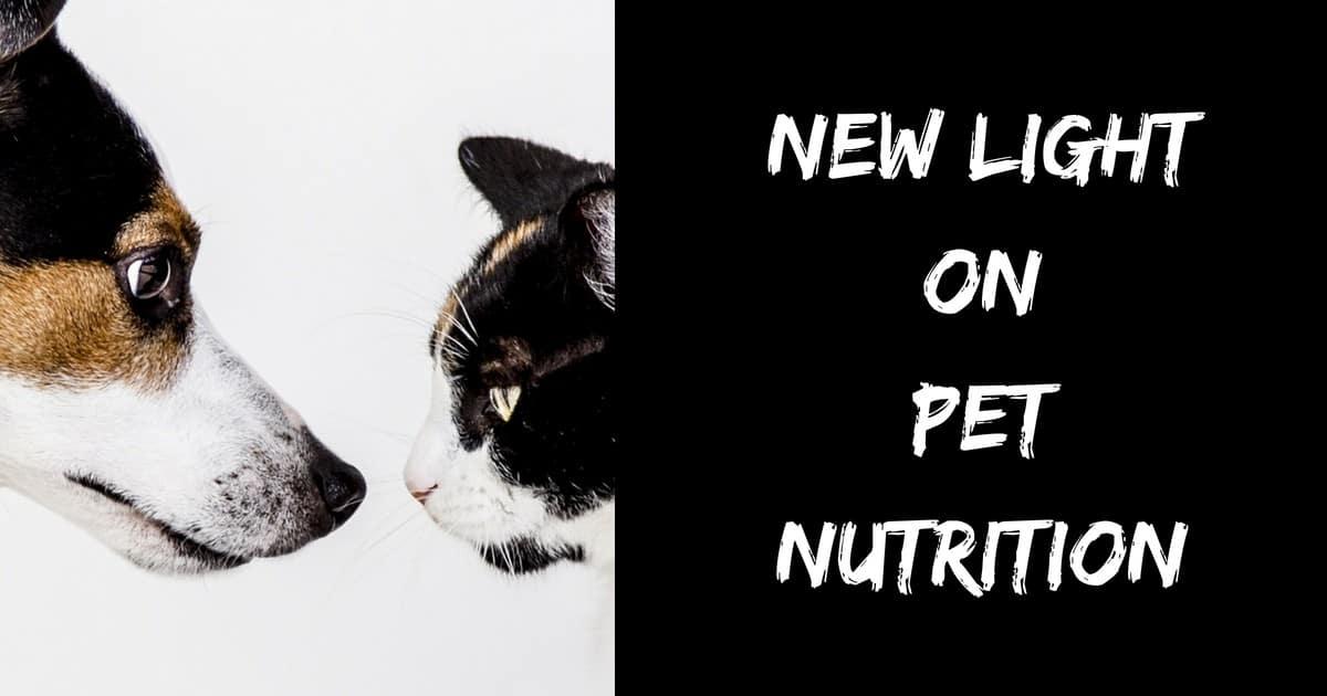 New light on pet nutrition