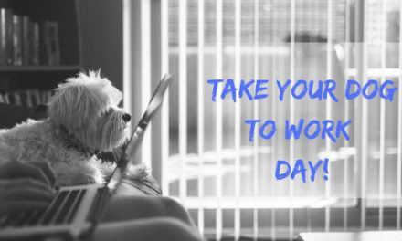 Take Your Dog to Work Day – June 22