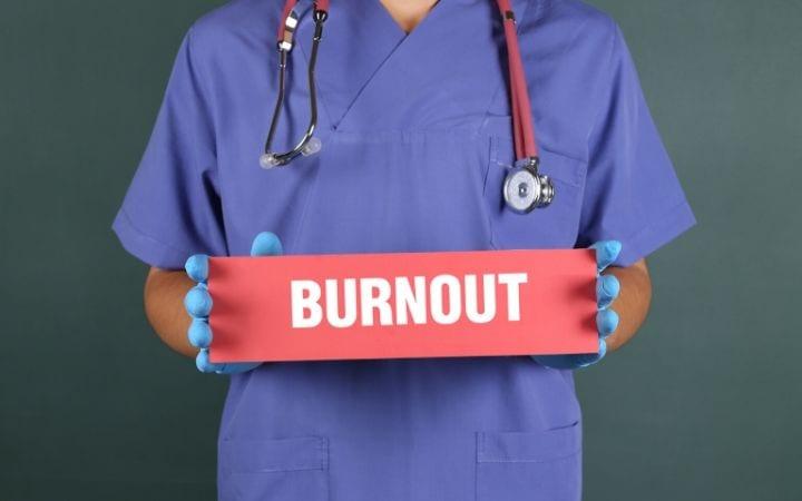 burnout in veterinary medicine, by I Love Veterinary