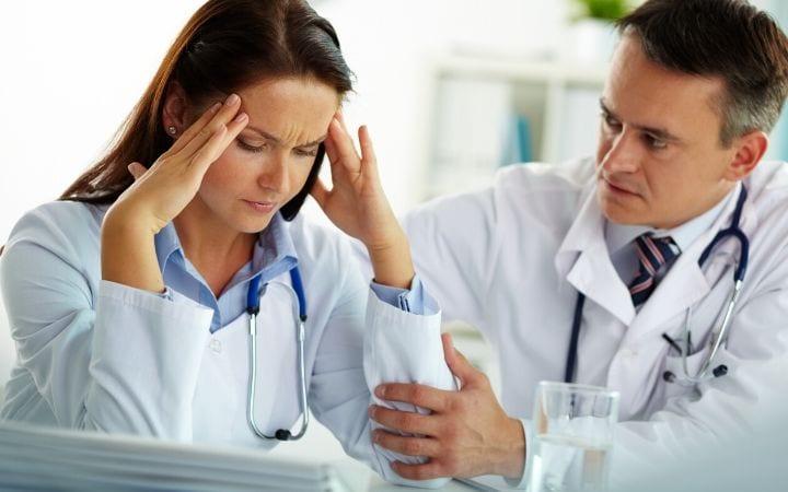 burnout and compassion fatigue in veterinary medicine, by I Love Veterinary