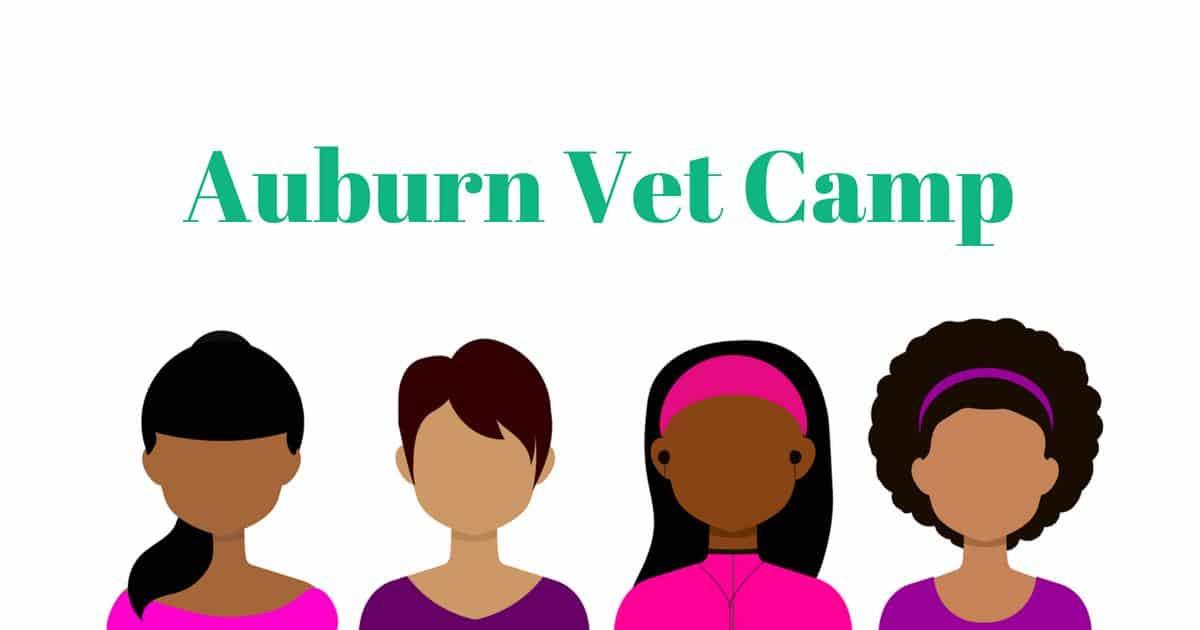 Auburn Vet Camp