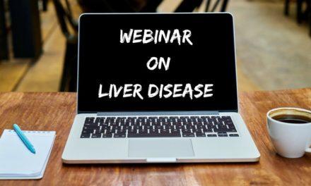 Webinar on Liver Disease