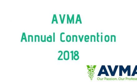 AVMA Annual Convention 2018