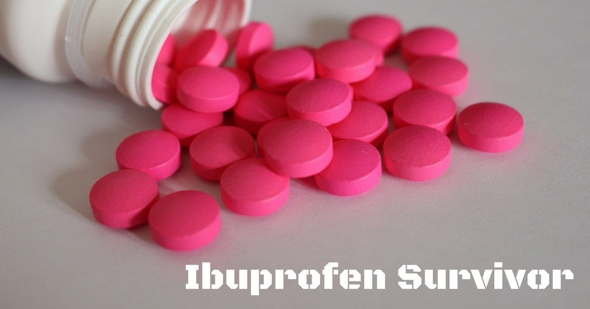Ibuprofen Survivor