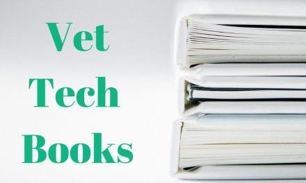 Vet Tech Books