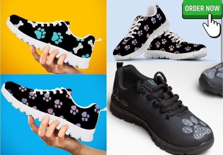 Vet Tech Sneakers I Love Veterinary - Blog for Veterinarians, Vet Techs, Students