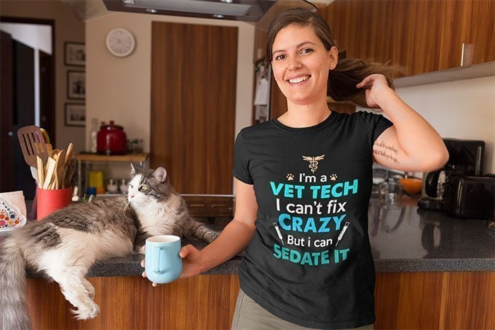how to become a vet tech I Love Veterinary