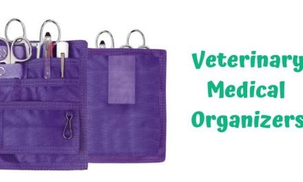 Veterinary Medical Organizers