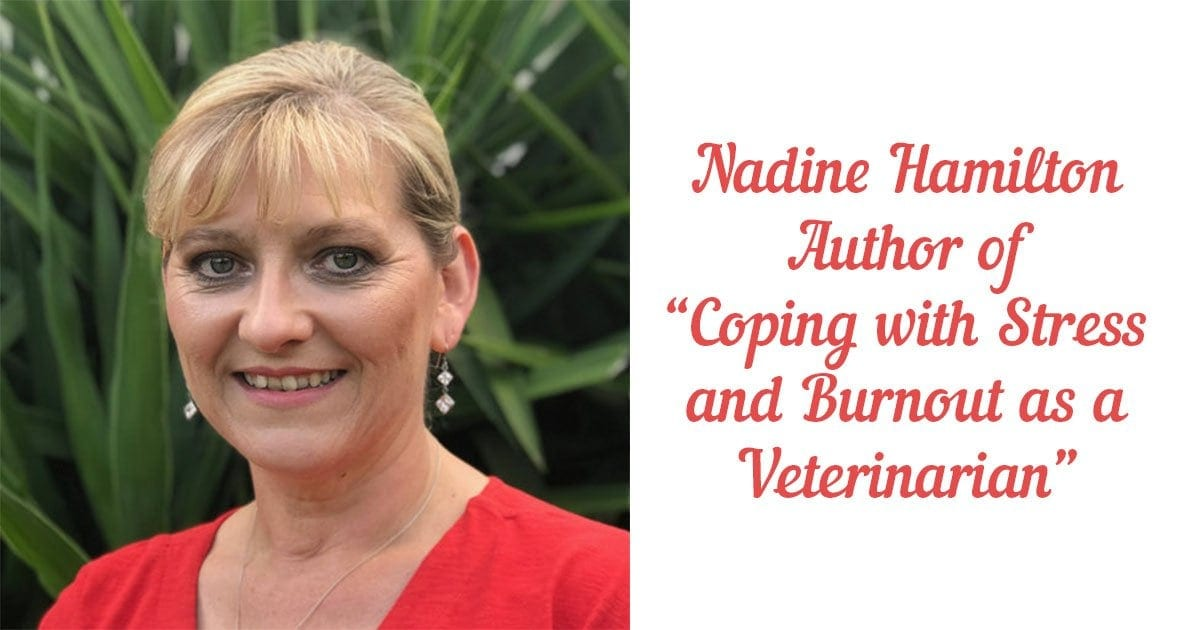 nadine hailton book author