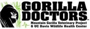 gorilla doctors logo