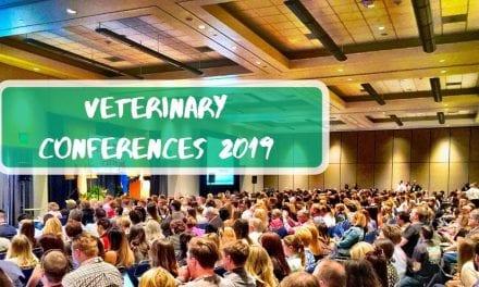 Veterinary conferences 2019