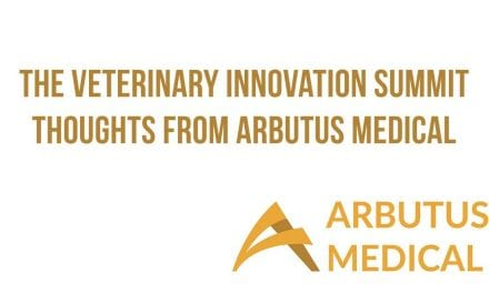 The Veterinary Innovation Summit – Thoughts from Arbutus Medical