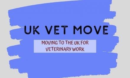 UK Vet Move