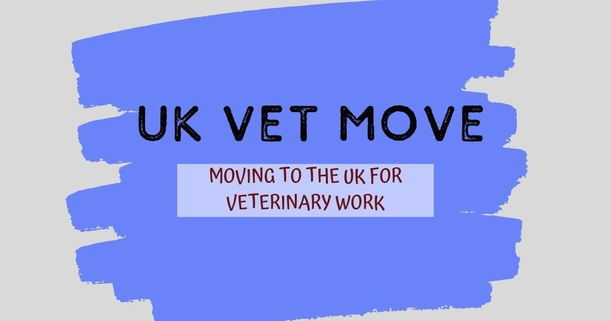 UK Vet Move