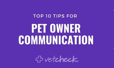 Tops 10 tips for pet owner communication