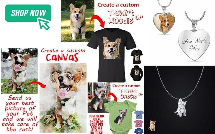 custom graduation  gifts for veterinary students I Love Veterinary