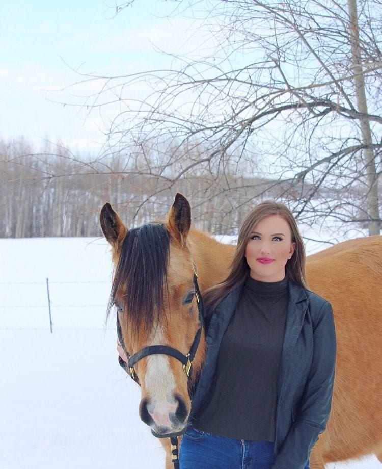 Interview with Amanda Kuster - I Love Veterinary