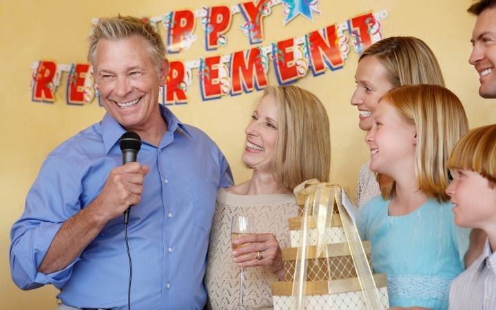 The 7 Best gifts for a Retirement Party of a Veterinary Professional by I Love Veterinary