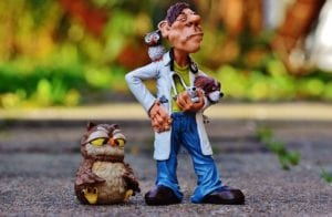 Veterinarian figurine, You Might Be a Vet Tech If/When… - I Love Veterinary