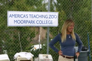 America's Teaching Zoo at Moorpark College, Vet Clinic Of the Week - I Love Veterinary