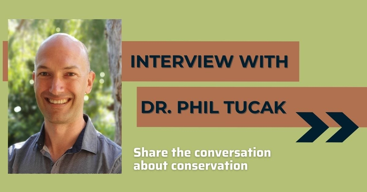 Interview With Dr. Phil Tucak - I Love Veterinary