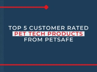 Top 5 Customer Rated Pet Tech Products from Petsafe - I Love Veterinary