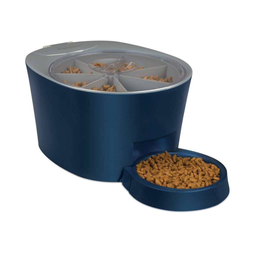 Six Meal Feeder, Top 5 Customer Rated Pet Tech Products from Petsafe - I Love Veterinary
