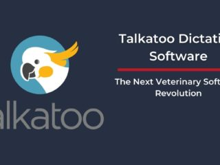 Talkatoo Dictation Software - I Love Veterinary
