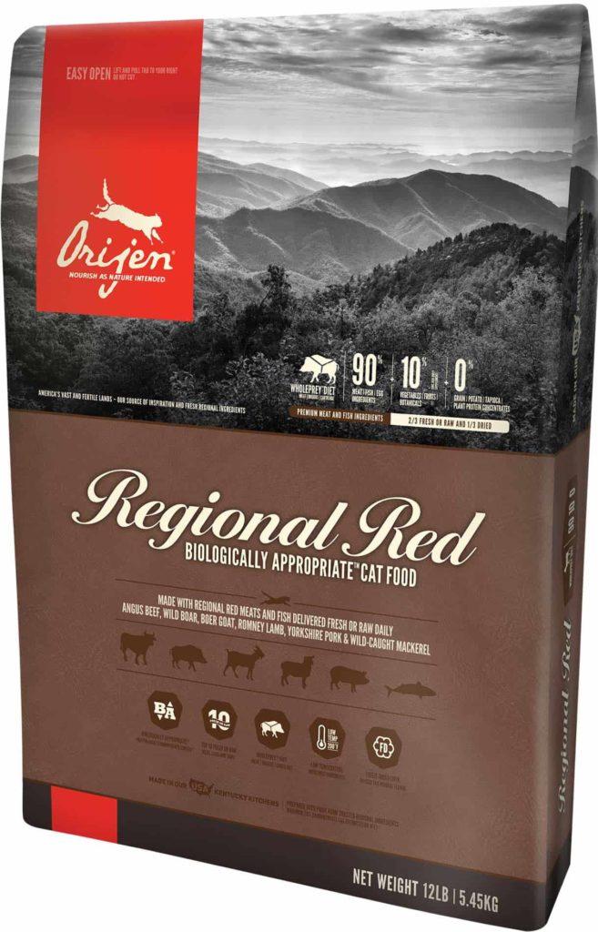 orijen regional red cat I Love Veterinary - Blog for Veterinarians, Vet Techs, Students