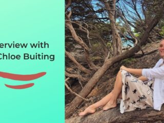 Interview with Dr. Chloe Buiting - I Love Veterinary