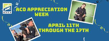 aco appreciation week banner