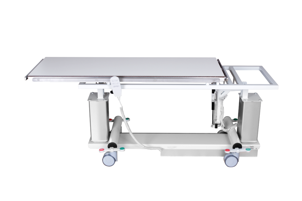 Dre Pannomed O.P Veterinary Surgical Table