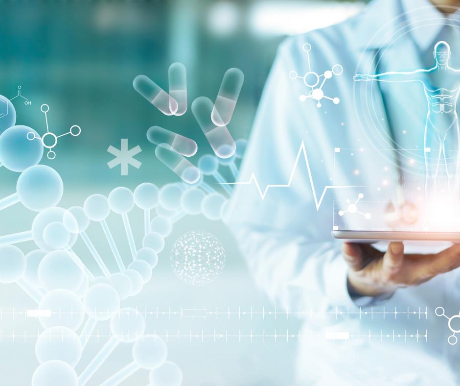 Medicine technology