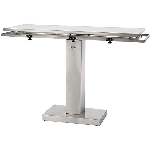 Vetline Hydraulic Veterinary Surgery Table with Foot Pump