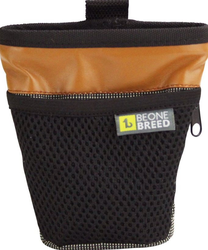 BeOneBreed Dog Treat Pouch By BeOneBreed I Love Veterinary - Blog for Veterinarians, Vet Techs, Students