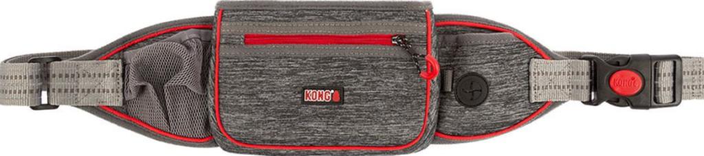 Kong on The Go Waist Pack I Love Veterinary - Blog for Veterinarians, Vet Techs, Students