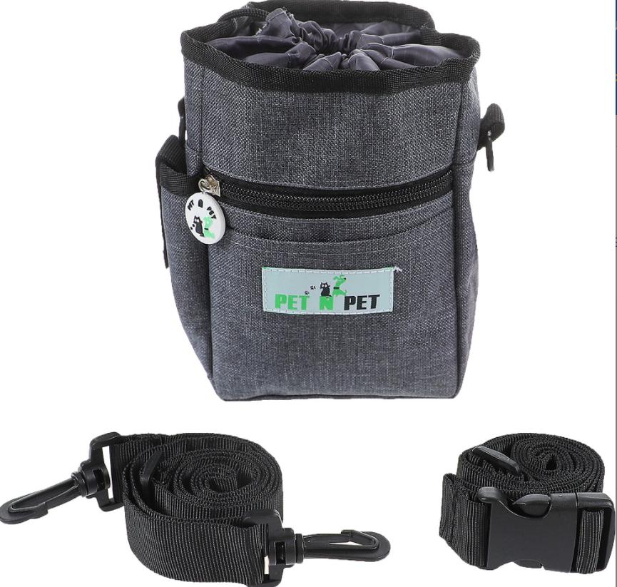 PET N PET Dog Training Treat Pouch