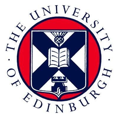 The university of edinburgh emblem