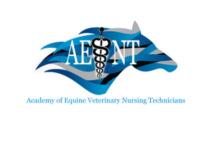 The Academy of Equine Veterinary Nursing Technicians
