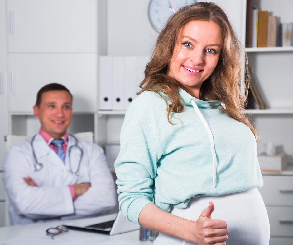 pregnancy in the veterinary field