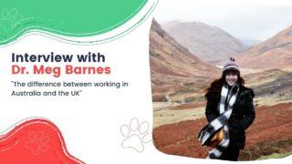 Interview with Dr. Meg Barnes