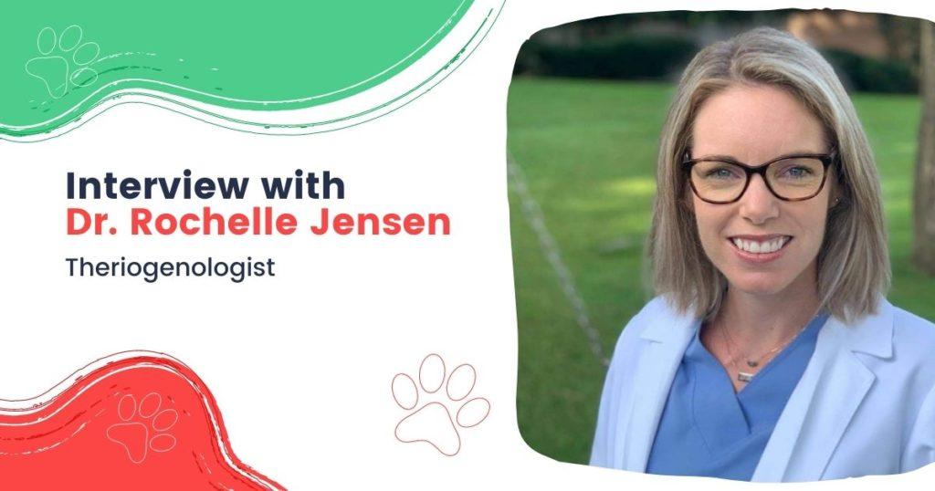 Interview with Dr. Rochelle Jensen