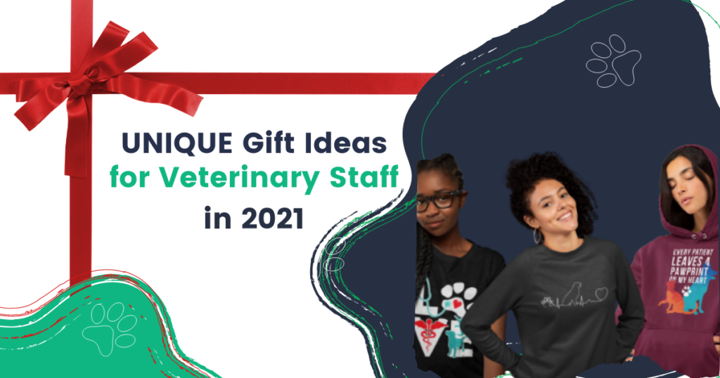 Gift Ideas For Veterinary Staff
